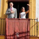 Sus Majestades los Reyes visitan Bailén