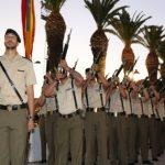 Intenso 19 de julio tras la visita de SSMM los Reyes