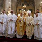 Las parroquias de Bailén cuentan con un nuevo párroco