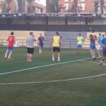 El Recre vuelve hoy a la Copa Presidente Diputación