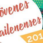 Abierto el plazo para proponer candidatos a los Premios Jóvenes Bailenenses