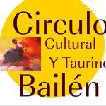 El Círculo Cultural y Taurino de Bailén echa a andar