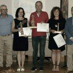 Natividad López vuelve a ganar el concurso provincial Poetas de Bailén