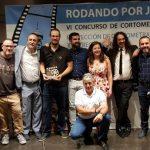 La Noticia del Año grabada entre Bailén y Zocueca se alza con el Rodando por Jaén