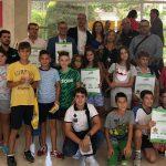 Los colegios de Bailén destacan a nivel nacional en el Proyecto Stars
