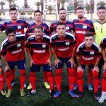 Primera jornada y primera victoria