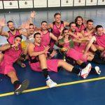 Ultraciegos de Fito Bailén, campeones de la Liga Local de Baloncesto