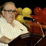Pedro de Manuel pregonará la Semana Santa de 2019