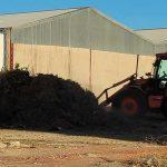 El PSOE denuncia la aparición de un vertedero municipal ilegal