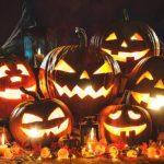 Actividades para celebrar Halloween