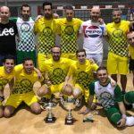 Mariscos Galma se lleva la Supercopa por tercer año consecutivo