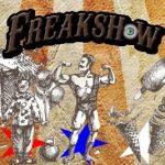 Quimera´s Teatro presenta su comedia Freakshow