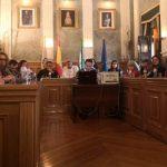 Lista de Presidentes y Vocales de las mesas para las elecciones autonómicas