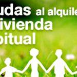 Reunión informativa sobre ayudas para el alquiler de vivienda