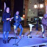 El eurodiputado por Ciudadanos Javier Nart se preocupa por la Residencia de Ancianos