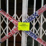 La Policía Local clausura una fiesta clandestina