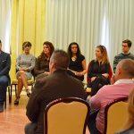 Ciudadanos presenta su Junta Directiva de Bailén