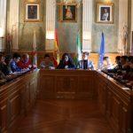 Bailén conmemora el 40 aniversario de la Constitución