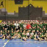 Pasado, presente y futuro del Balonmano se unen para homenajear a sus entrenadores