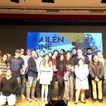 El Bailén de Cine reparte doce premios por toda España