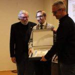 El Ateneo otorga su premio de investigación al trabajo de Daniel Aquillué