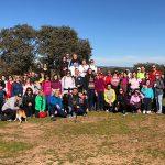 Comienzan las Rutas Saludables por Bailén