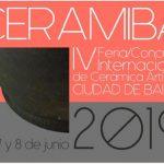El botijo será protagonista en la cuarta edición de CERAMIBA