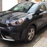 PP y PSOE enfrentados por la compra de un coche