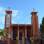 La parroquia de El Salvador celebra hoy su candelaria