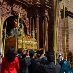 La Mulica anuncia la llegada de la Semana Santa