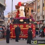 La Sentencia abrirá las salidas de la cofradía de San Juan esta Semana Santa