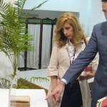 La Iglesia Evangélica Asamblea de Hermanos de Bailén inaugura una exposición bíblica
